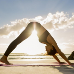 PRACTICING YOGA TO IMPROVE MIND-BODY HEALTH